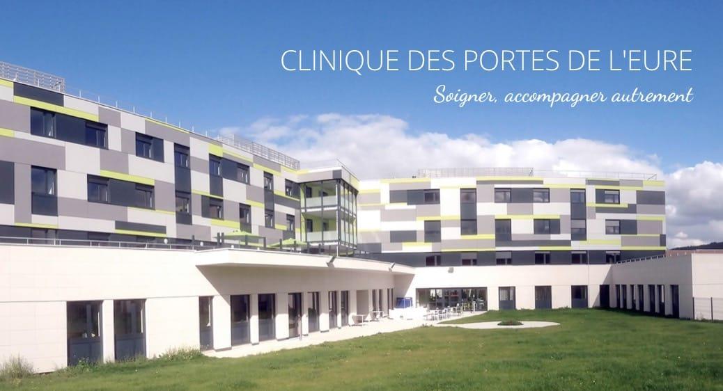Clinique des portes de l'Eure