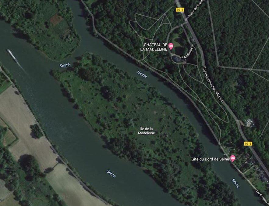 Vue Seine